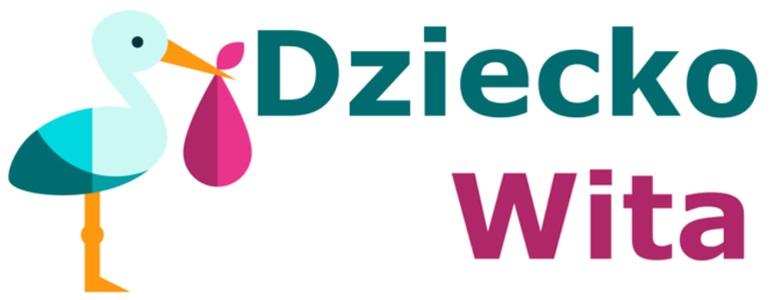 DzieckoWita.pl Sklep z Zabawkami Logo