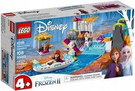 Lego Disney Princess 41165 Spływ Kajakowy Anny