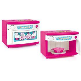 Wader DL1601 Barbie Mikrofalówka z dźwiękiem