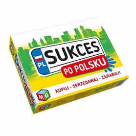 Sukces po Polsku Gra dla Całej Rodzinny