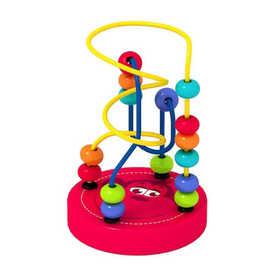 Smily Play Labirynt z Małpką