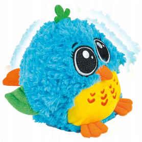 Smily Play Szalony Chichotek niebieski