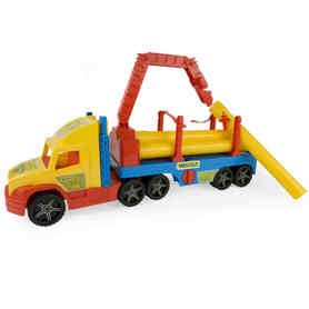 Wader 36540 Super Truck Budowlany