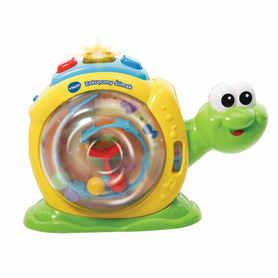 Vtech Interaktywna Zabawka Zakręcony Ślimak 60826