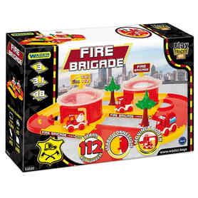 Wader Straż Pożarna Kid Cart
