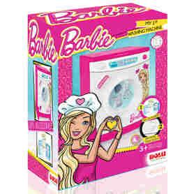 Wader Dolu DL1603 Barbie Pralka z dzwiękiem