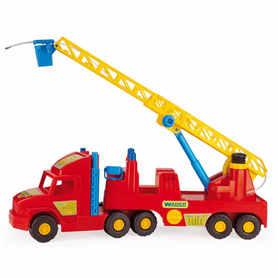 Wader 36570 Super Truck Straż Pożarna