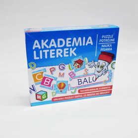 MULTIGRA AKADEMIA LITEREK NAUKA PISANIA 0173