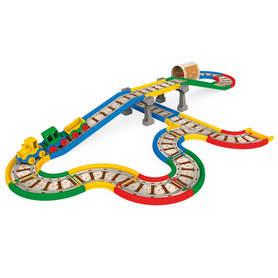 Wader Kolejka dla dziecka Kid Cart
