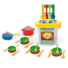 Wader Zabawka kuchnia dla dziecka