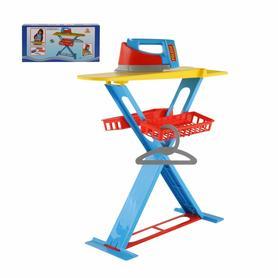 Zabawka Deska do Prasowania z Żelzkiem