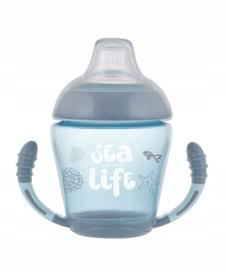 CANPOL BABIES KUBEK NIEKAPEK SEA LIFE