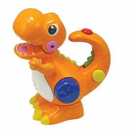 Smily Play 2400 Dinuś Gaduś Zabawka Interaktywna