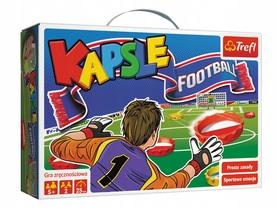 TREFL GRA ZRĘCZNOŚCIOWA KAPSLE FOOTBALL