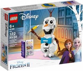 Klocki Lego Disney 41169 Olaf Księżniczki Disneya