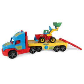 Wader 36520 Super Truck Lora Transportowa