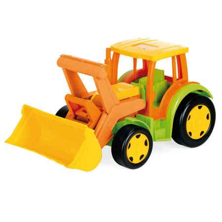 Wader 66005 Gigant Traktor Ładowarka