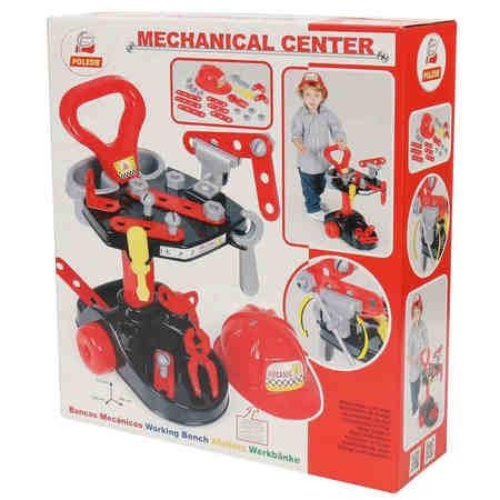 Polesie Wader Zabawki 36612 Mechanik w Pudełku