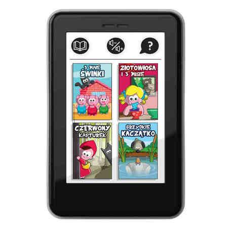 Smily Play E-Book Poczytaj mi Bajkę