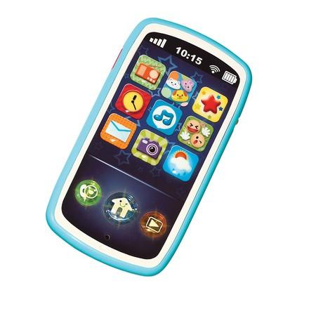 Smily Play Smartfon Dla Dzieci Nagrywa Odtwarza Telefon