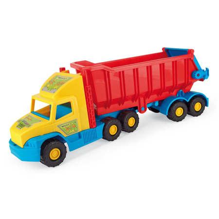 Wader 36400 Super Truck Wywrotka
