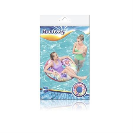 Bestway Koło do Pływania 91cm (1)