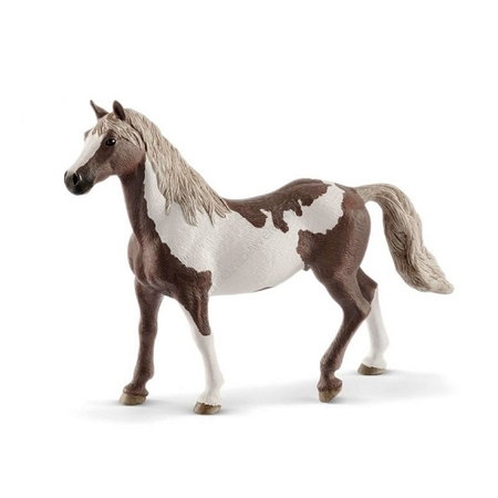 Anek Koń Figurka 15cm  (1)