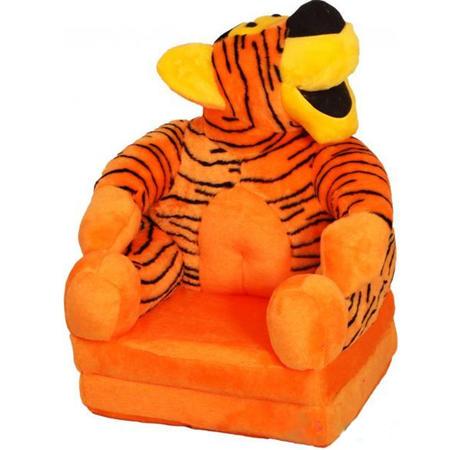 Fotelik Rozkładnay Tygrysek