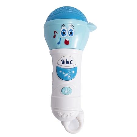 Smily SP83112 Nagrywający Mikrofon Niebieski (1)