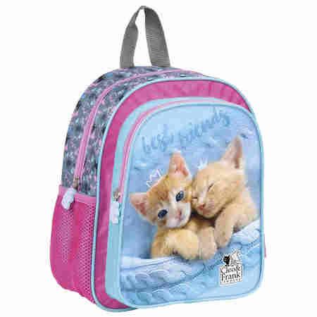 Plecak Przedszkolny Kotki (1)
