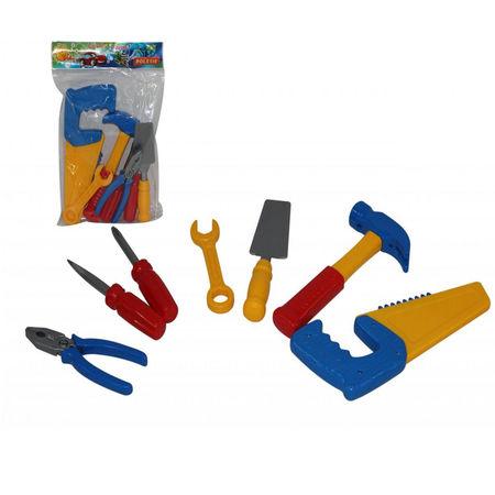 Zestaw narzędzi dla dziecka