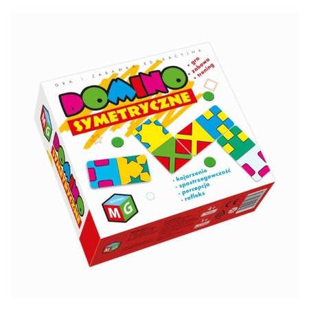 Multigra Domino Symetryczne dla 4 Latka (1)