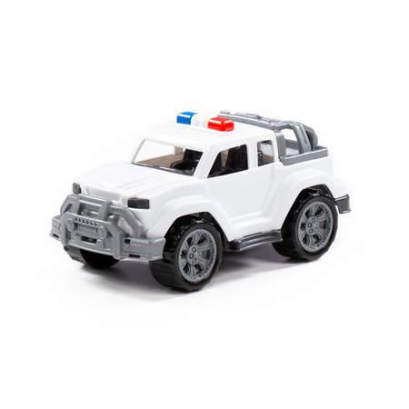 Polesie 83593 Samochód Jepp Patrolowy Legionista (1)