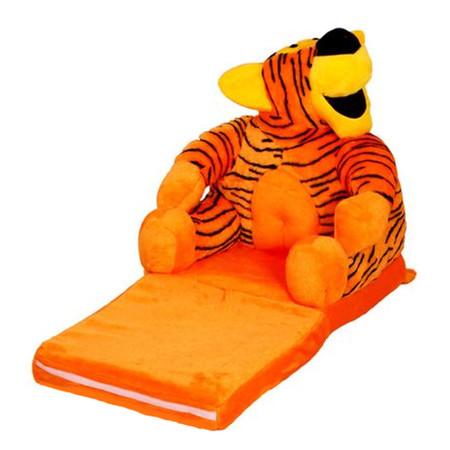 Fotel Rozkładany dla Dziecka Tygrysek (1)