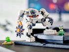 Klocki Lego Creator 31115 Kosmiczny Robot Górniczy 3w1 (5)