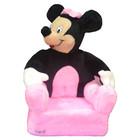 Fotel Rozkładany dla Dziecka Myszka Minnie (5)