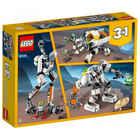 Klocki Lego Creator 31115 Kosmiczny Robot Górniczy 3w1 (2)
