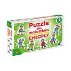 A0538 Puzzle Chłopcy 6 Wzorów (1)