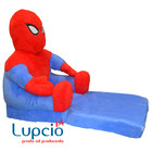 Fotelik dla Chłopca SpiderMan