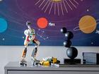 Klocki Lego Creator 31115 Kosmiczny Robot Górniczy 3w1 (6)