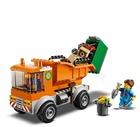 KLOCKI LEGO CITY 60220 ŚMIECIARKA