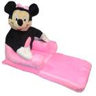 Fotel Rozkładany dla Dziecka Myszka Minnie (1)