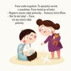 Pucio Chce Siusiu, Czyli Pożegnanie Pieluszki (3)