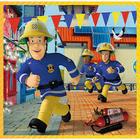 Trefl 34844 Puzzle 3w1 Strażak Sam (2)