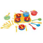 Wader Duży Zestaw Kuchenny dla dziecka