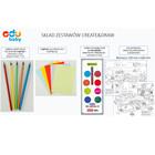 Wader 42130 Edu Puzzle Creat & Draw Farma (3)