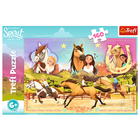 Trefl 15370 Puzzle 160 Trzy Przyjaciółki (2)
