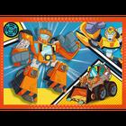 Trefl 34313 Puzzle 4w1 Akademia Transformersów (3)