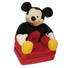 Fotelik dla chłopca Myszka Mini